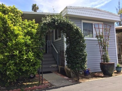 9097 Ventura Avenue UNIT 15, Ventura, CA 93001 - MLS#: 218003254