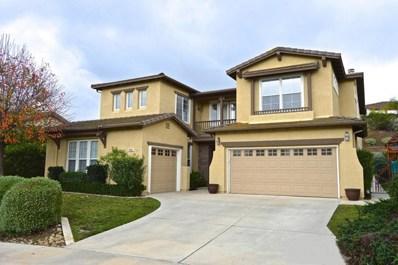 448 Via Del Lago, Newbury Park, CA 91320 - MLS#: 218003294