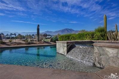 81635 Tiburon Drive, La Quinta, CA 92253 - MLS#: 218003298DA