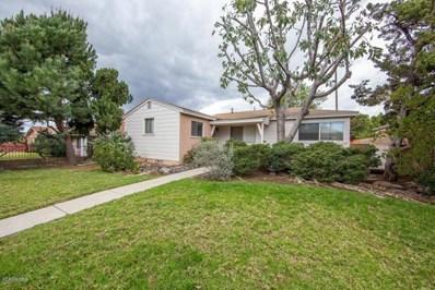 14571 Fox Street, Mission Hills (San Fernando), CA 91345 - MLS#: 218003303