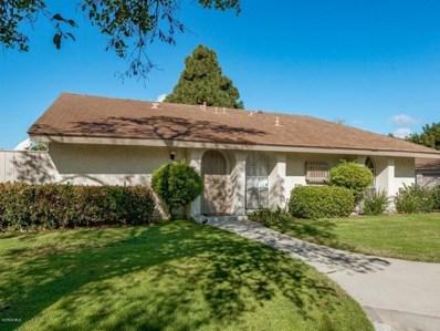 563 Holly Avenue, Oxnard, CA 93036 - MLS#: 218003308