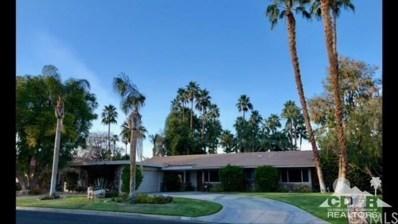76320 Shoshone Drive, Indian Wells, CA 92210 - MLS#: 218003312DA