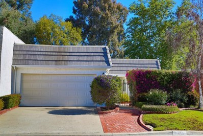 2561 Northshore Lane, Westlake Village, CA 91361 - MLS#: 218003343