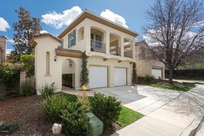 110 Park Hill Road, Simi Valley, CA 93065 - MLS#: 218003364