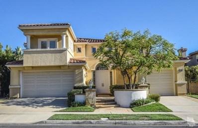 3298 Sunset Hills Boulevard, Thousand Oaks, CA 91362 - MLS#: 218003375