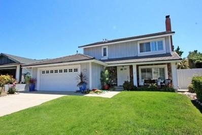 3434 Hidden Creek Avenue, Thousand Oaks, CA 91360 - MLS#: 218003383