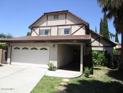 18533 Lanark Street, Reseda, CA 91335 - MLS#: 218003397