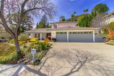 1175 Brookview Avenue, Westlake Village, CA 91361 - MLS#: 218003398