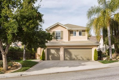 2531 Rutland Place, Thousand Oaks, CA 91362 - MLS#: 218003399