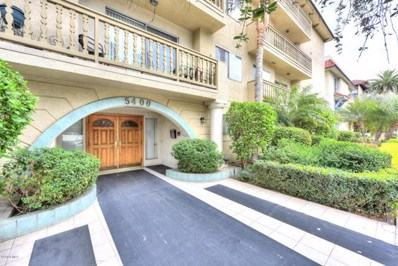 5400 Lindley Avenue UNIT 311, Encino, CA 91316 - MLS#: 218003435
