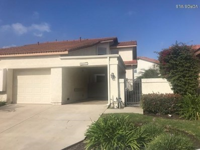 4871 Elderberry Avenue, Moorpark, CA 93021 - MLS#: 218003448