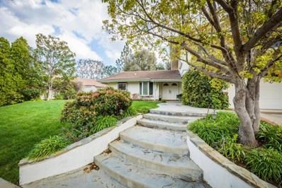 19122 Killoch Place, Outside Area (Inside Ca), CA 91326 - MLS#: 218003469
