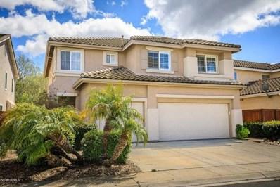520 Fallbrook Avenue, Newbury Park, CA 91320 - MLS#: 218003470