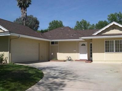 7931 Ducor Avenue, Canoga Park, CA 91303 - MLS#: 218003495