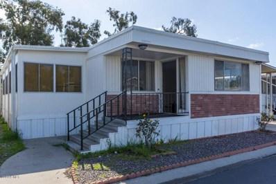 161 Via Rosal, Camarillo, CA 93012 - MLS#: 218003496