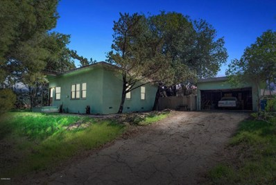 5190 North Street, Somis, CA 93066 - MLS#: 218003507