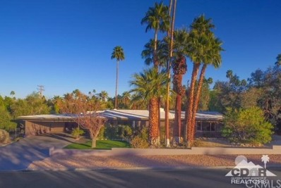 73135 Shadow Mountain Drive, Palm Desert, CA 92260 - MLS#: 218003530DA