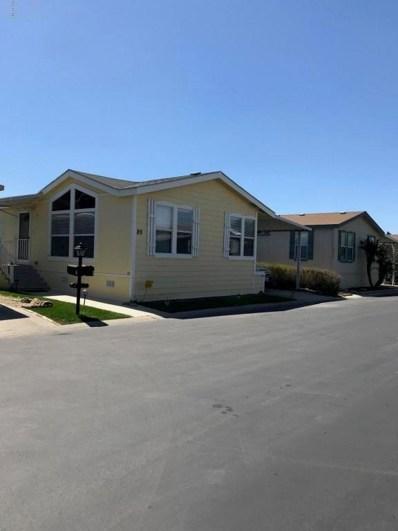89 Via Gabilan, Camarillo, CA 93012 - MLS#: 218003532