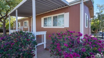 80000 Avenue 48 UNIT 63, Indio, CA 92201 - MLS#: 218003536DA