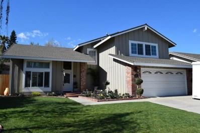 8931 McCloud Drive, Ventura, CA 93004 - MLS#: 218003550