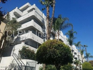 525 Berendo Street UNIT 201, Los Angeles, CA 90020 - MLS#: 218003555