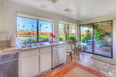64 Conejo Circle, Palm Desert, CA 92260 - MLS#: 218003568DA