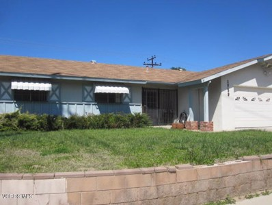 1759 Fitzgerald Road, Simi Valley, CA 93065 - MLS#: 218003574