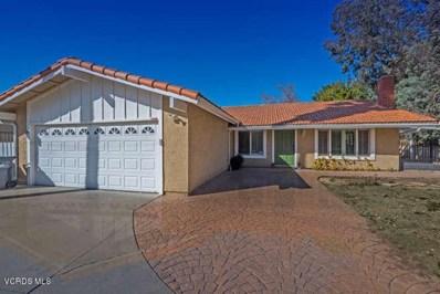 2421 Laurelpark Court, Thousand Oaks, CA 91362 - MLS#: 218003590