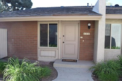 400 Vineyard Avenue UNIT 59, Oxnard, CA 93036 - MLS#: 218003606