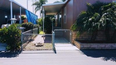 1300 Pleasant Valley Road UNIT 112, Oxnard, CA 93033 - MLS#: 218003620
