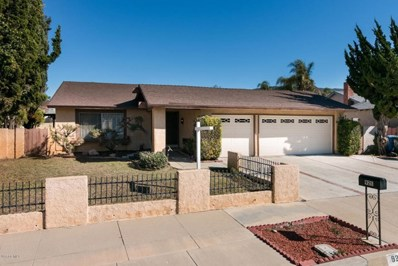 926 Erringer Road, Simi Valley, CA 93065 - MLS#: 218003645