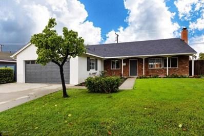 1455 Wolverton Avenue, Camarillo, CA 93010 - MLS#: 218003655