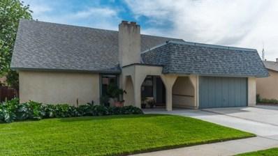 2344 Graceland Street, Simi Valley, CA 93065 - MLS#: 218003670