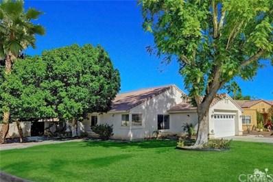 44630 San Clemente Circle, Palm Desert, CA 92260 - MLS#: 218003688DA