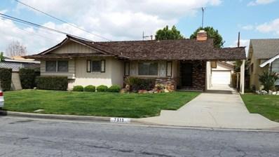 7515 Otto Street, Downey, CA 90240 - MLS#: 218003697