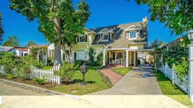 11151 Kling Street, Toluca Lake, CA 91602 - MLS#: 218003698