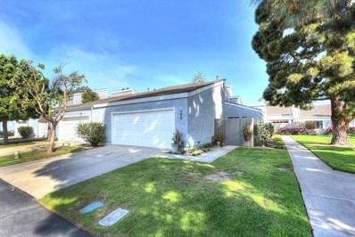 540 Edgerton Place, Port Hueneme, CA 93041 - MLS#: 218003721