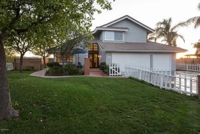 5501 Coloma Circle, Simi Valley, CA 93063 - MLS#: 218003783