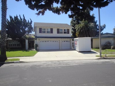 1331 Ventura Road, Oxnard, CA 93033 - MLS#: 218003791