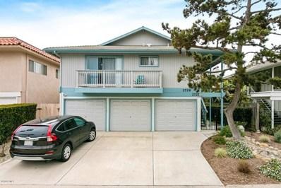 2727 Bayshore Avenue, Ventura, CA 93001 - MLS#: 218003807
