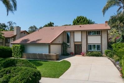 4649 Pomona Street, Ventura, CA 93003 - MLS#: 218003820