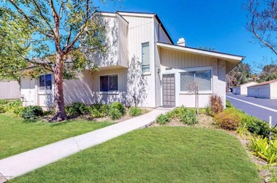 14987 Campus Park Drive UNIT A, Moorpark, CA 93021 - MLS#: 218003829