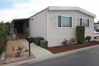 86 Via Gabilan, Camarillo, CA 93012 - MLS#: 218003873