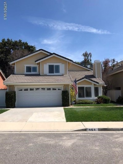 420 View Park Court, Oak Park, CA 91377 - MLS#: 218003874