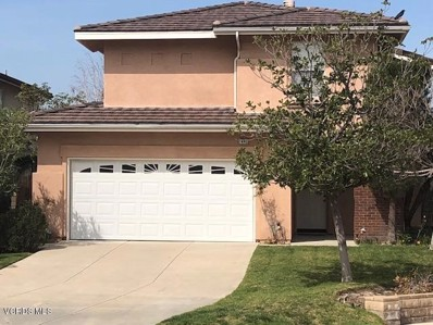 1445 Joshua Tree Court, Simi Valley, CA 93063 - MLS#: 218003880