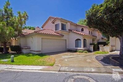 2711 Simi Hills Lane, Simi Valley, CA 93063 - MLS#: 218003884
