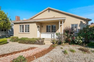 6464 Densmore Avenue, Van Nuys, CA 91406 - MLS#: 218003892