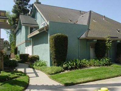 2779 Harbor Boulevard, Ventura, CA 93001 - MLS#: 218003900