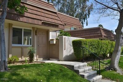 10120 Larwin Avenue UNIT 4, Chatsworth, CA 91311 - MLS#: 218003904