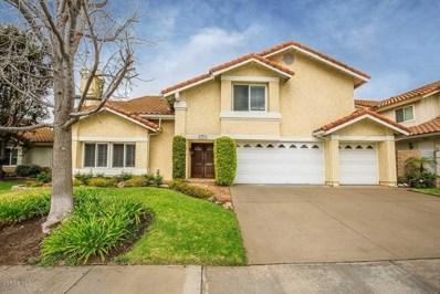 12569 Hillside Drive, Moorpark, CA 93021 - MLS#: 218003937